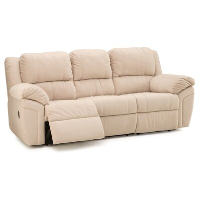 Faux Leather Reclining Loveseats Amp Sofas You Ll Love In