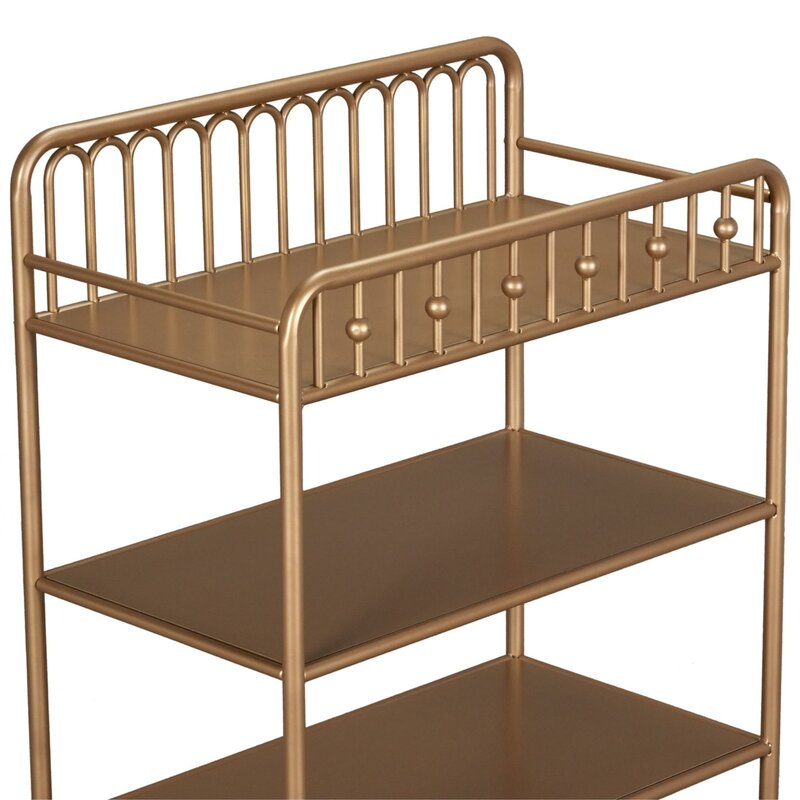 Little Seeds Monarch Hill Ivy Changing Table & Reviews | Wayfair