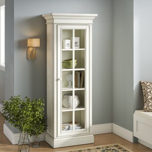 Alise Small Library Cabinet