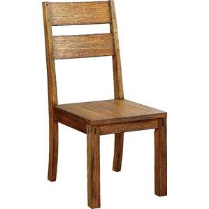 Bethanne Side Chair (Set of 2) by Hokku Designs