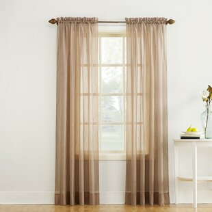 Relatively Copper Curtains | Wayfair JE86