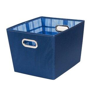 Fabric Storage Bins (Set Of 2)