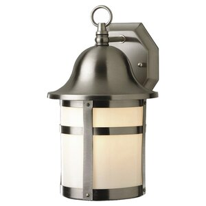 Calanthe Outdoor Wall Lantern