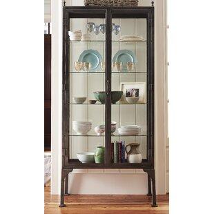 Judi Curio Cabinet