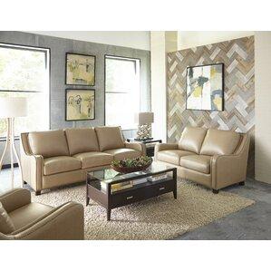 Denver Configurable Living Room Set by Lazza..