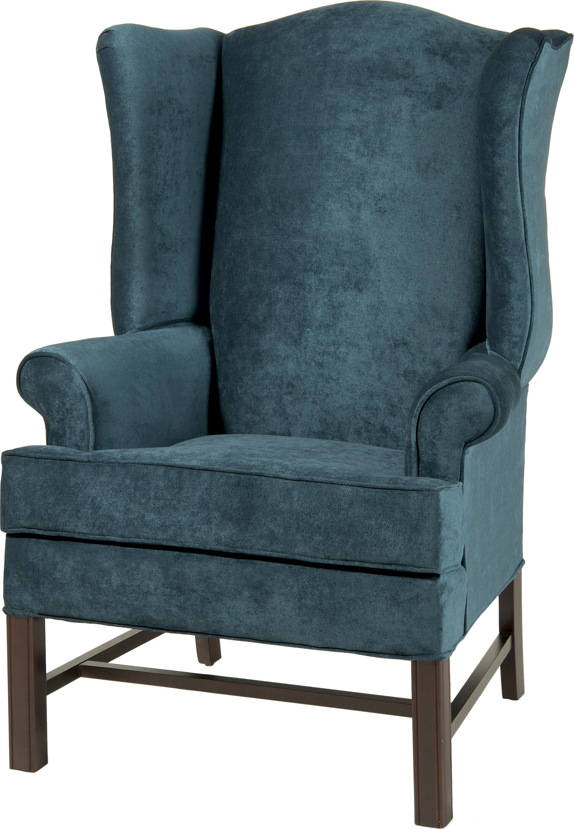 Delicieux Darby Home Co Wayne Chippendale Wingback Chair U0026 Reviews | Wayfair