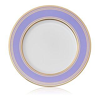 Save to Idea Board  sc 1 st  Wayfair & Purple Dinner Plates You\u0027ll Love | Wayfair