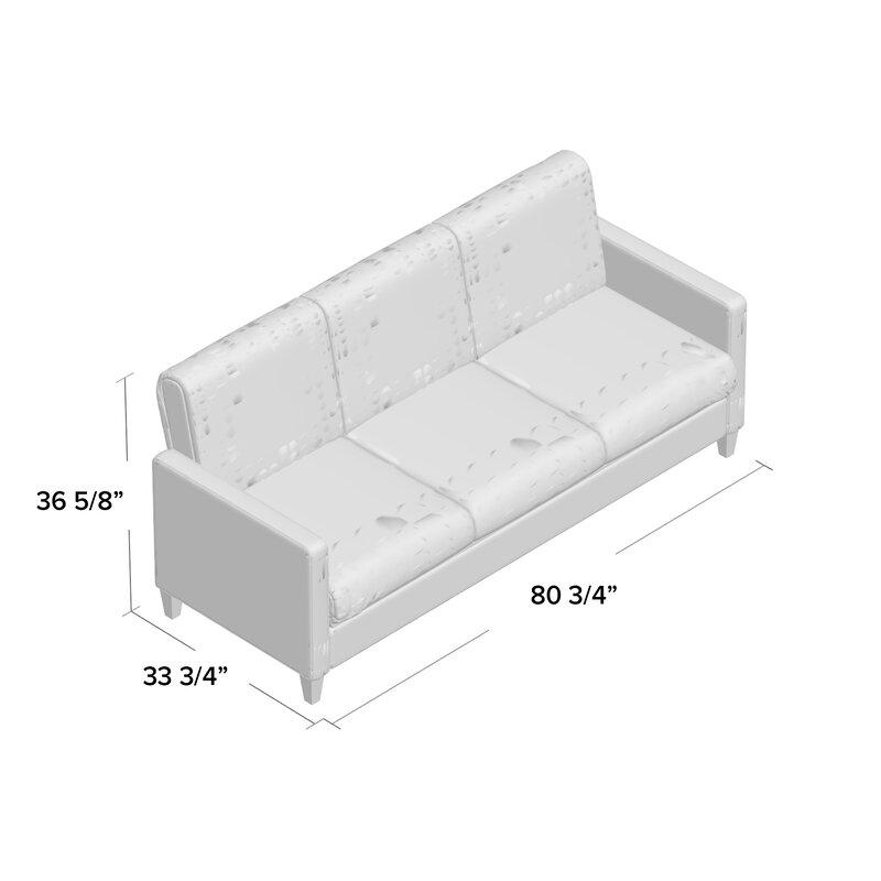 Trent Austin Design Glacier Bay Convertible Sofa Amp Reviews