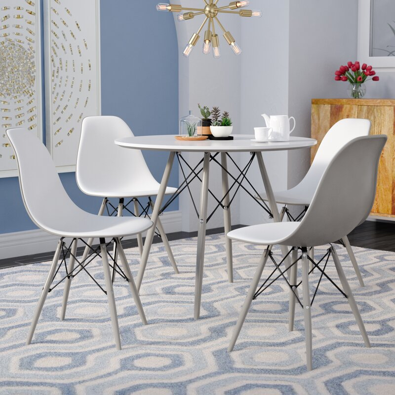Top Rated Furniture Stores: Richardson 5 Piece Dining Set & Reviews