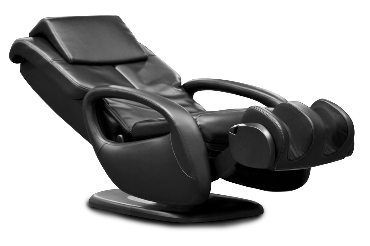 body massage chair. WholeBody® 5.1 Swivel Base Wide-Body Massage Chair Body N