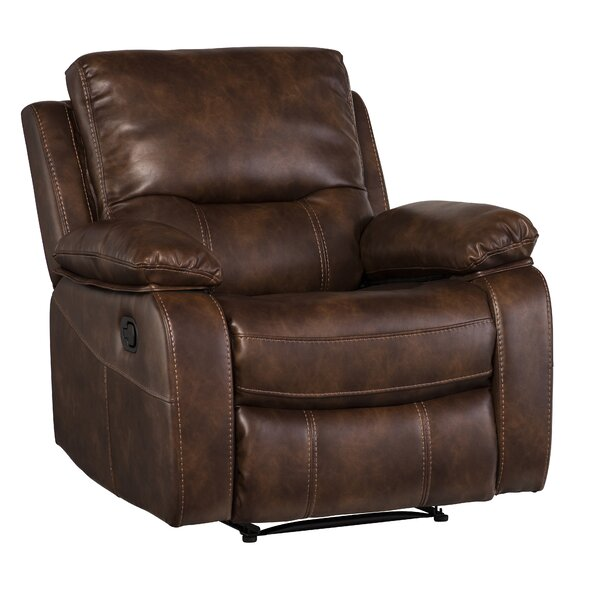 All Home Valencia Recliner Amp Reviews Wayfair Co Uk