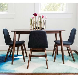 Caitlin 5 Piece Breakfast Nook Dining Set by Cor..