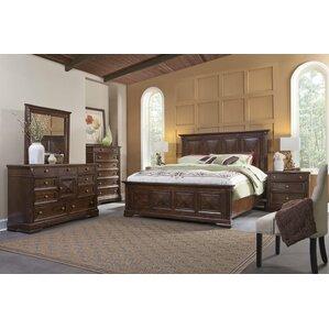 Greenbriar Rustic Elegance 9 Drawer Standard Dresser by Bay Isle Home