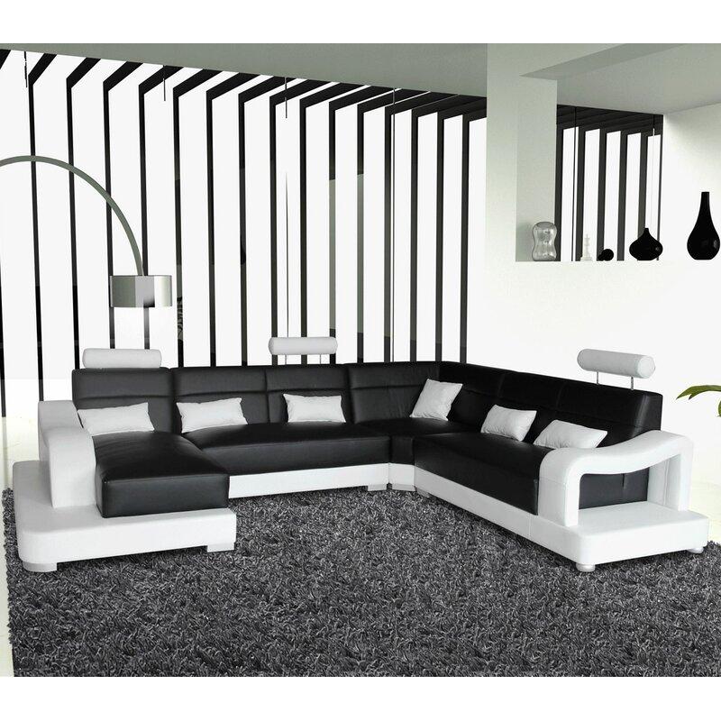 Sam Stil Art Möbel Gmbh Wohnlandschaft Aramia Wayfairde
