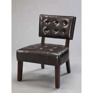 Beverly Accent Side Chair by Crown Mark