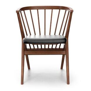 Sensational Modern Contemporary Modern Wood Dining Chair Allmodern Machost Co Dining Chair Design Ideas Machostcouk