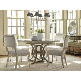 Attractive Oyster Bay 7 Piece Dining Set. By Lexington