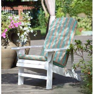 Waverly Lexie Indoor/Outdoor Adirondack Chair Cushion