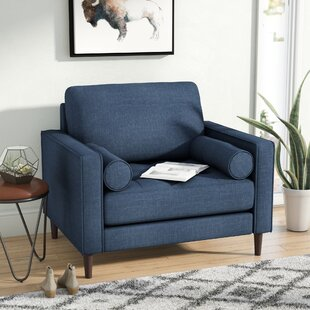 Sqaure Mid Century Modern Accent Chairs.Modern Contemporary Chairs Allmodern