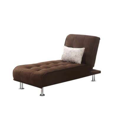 Global Furniture USA Chaise Lounge & Reviews