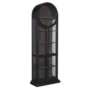 Retana Curio Cabinet by World Menagerie