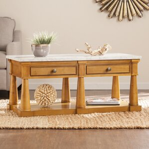 Skylar Coffee Table by August ..