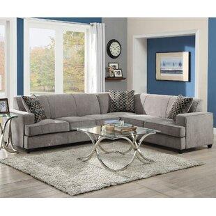 sofa big, extra large sectional sofa | wayfair, Design ideen