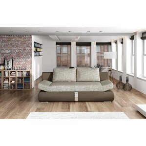 Iraheta Sofa Convertible Sleeper by Latitude Run