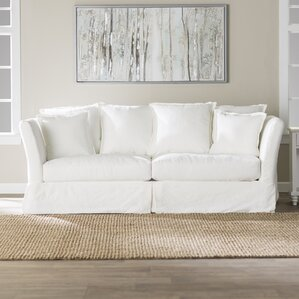 Blakesley Slipcovered Sofa by Birch Lane?