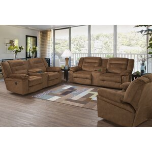 Hodgdon Configurable Living Room Set by Loon Peak