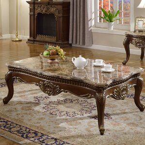 Barnaton Coffee Table by Astoria Grand