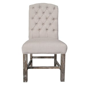 Boerner Side Chair (Set of 2)