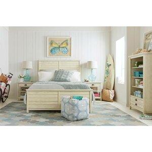 driftwood park panel bed - Driftwood Bed Frame