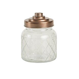 Kitchen Canisters Jars