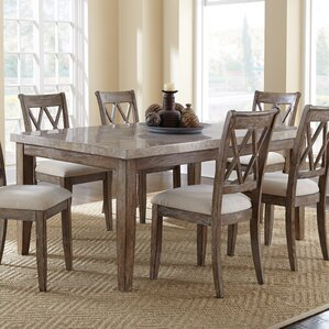 Portneuf Dining Table by L..