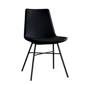 Pera X Side Chair by B&T Design