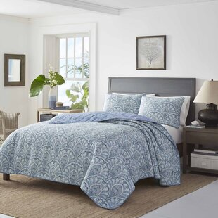 Superbe Sea Sparkle Single Reversible Quilt