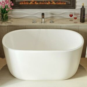 27 Inch Bathtub | Wayfair