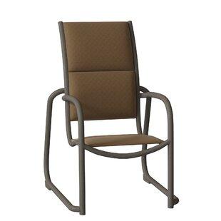 Miraculous Sling Chair Outdoor Furniture Wayfair Download Free Architecture Designs Rallybritishbridgeorg