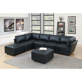 Amazing 7 Piece Living Room Set | Wayfair