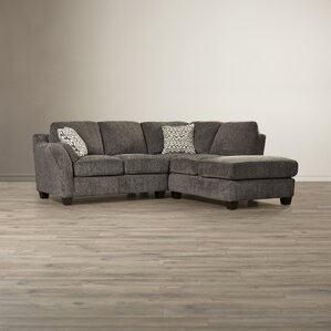 Patterson Sectional Collec..