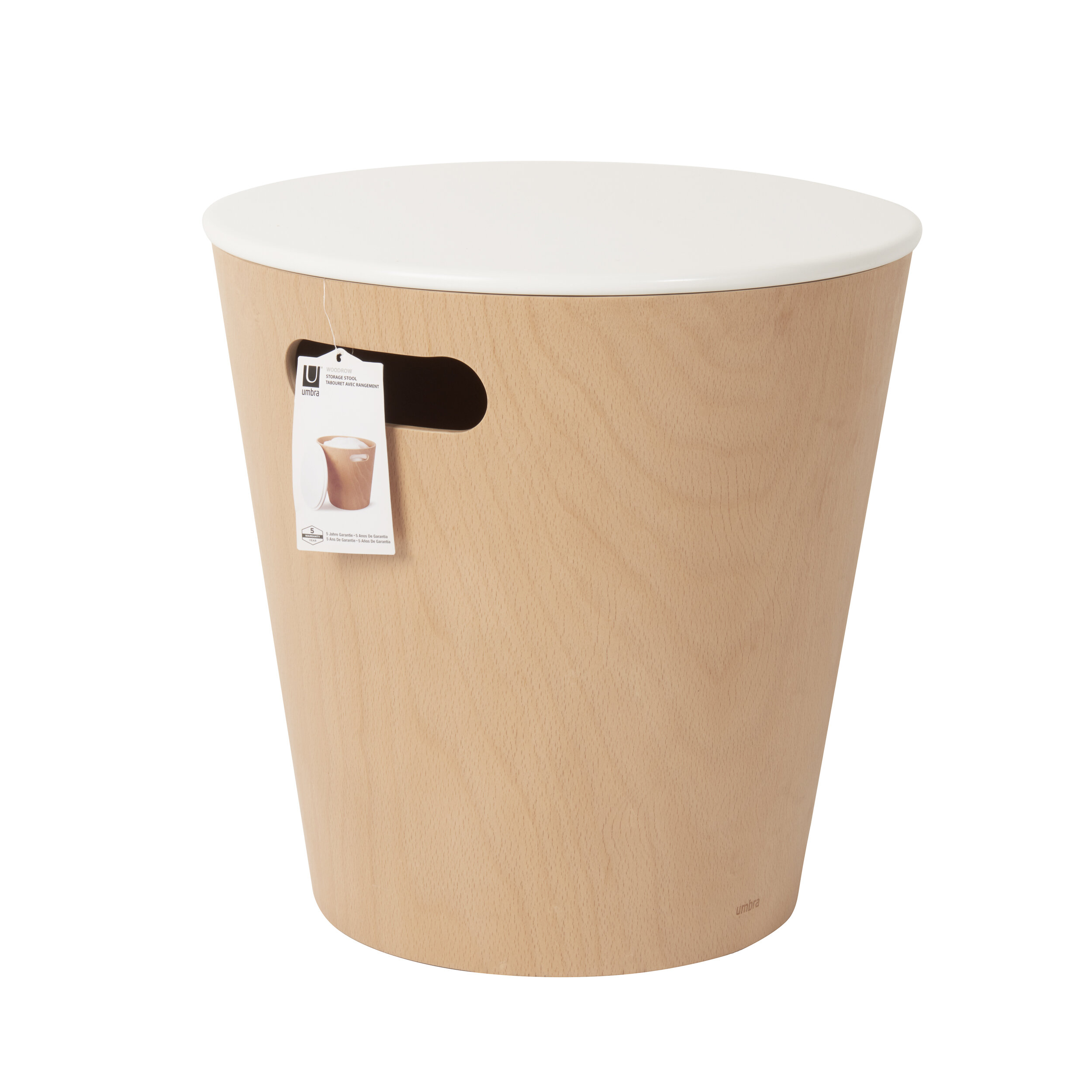 Excellent Woodrow Storage Ottoman Reviews Allmodern Short Links Chair Design For Home Short Linksinfo