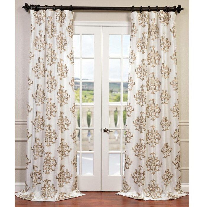 fabric voile bedroom embroidered white curtains tulle living voils red window room for argos curtain drapes sheer