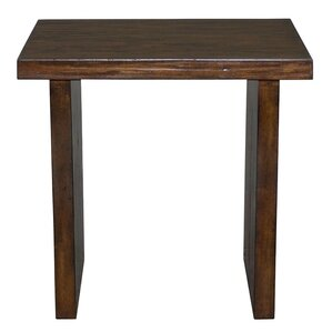 Verona End Table by Bernhardt