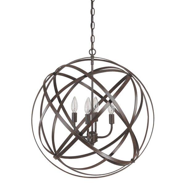 Modern Globe Pendant Lights Allmodern