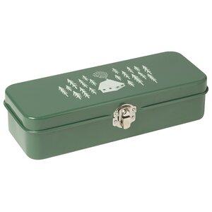 Retreat Pencil Box