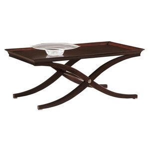 Metropolis Coffee Table by Hekman