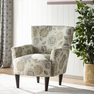 Cottage & Country Accent Chairs You\'ll Love | Wayfair