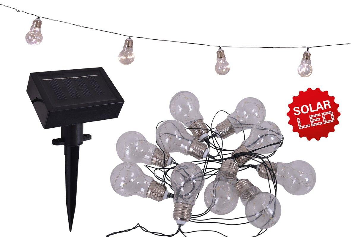 hokku designs 300 cm led gl hbirne lichterkette bewertungen. Black Bedroom Furniture Sets. Home Design Ideas