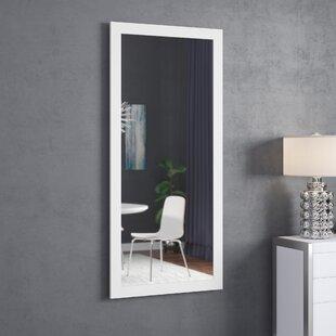 36x48 Framed Mirror Wayfair